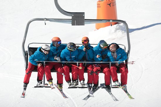 Skicenter La Molina