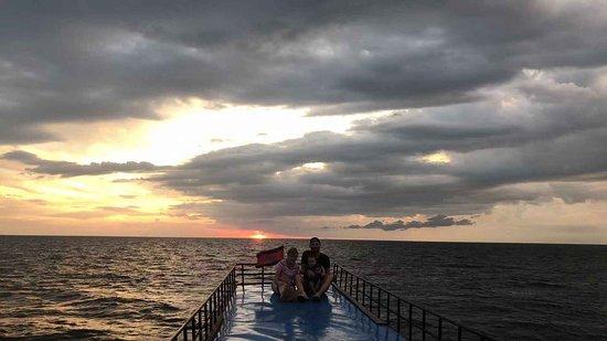 Mc family Siem Reap vacation