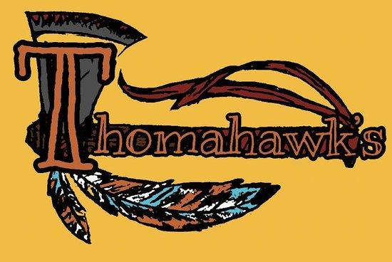Thomahawk's