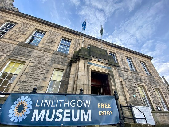 Linlithgow Museum