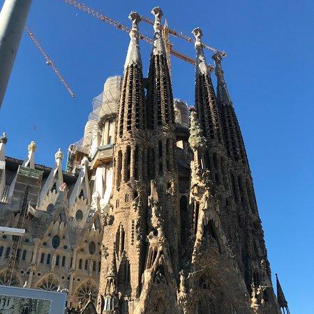 Barcelona 2018