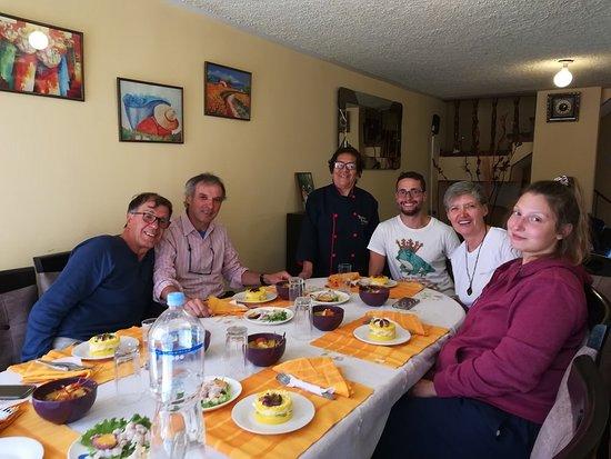 Culinary Tour Arequipa - Tierra Etnica