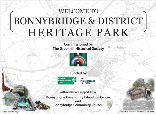 Bonnybridge and District Heritage Park