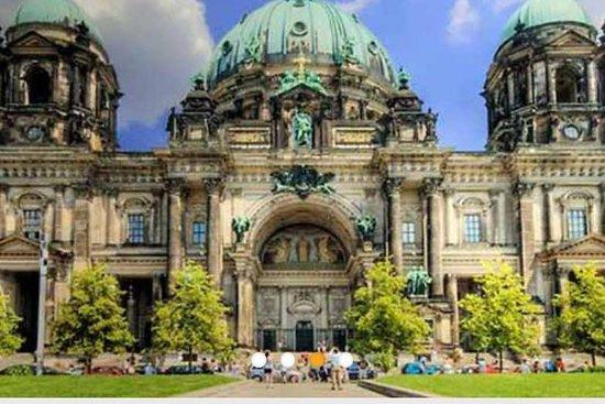 Go Berlin