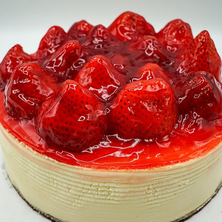 Strawberry Cheesecake, At our Coach House Diner and Restaurant, open 24/7, over 100 parking spots available and great Bar, New York Style. You will enjoy our familiar and cozy style.