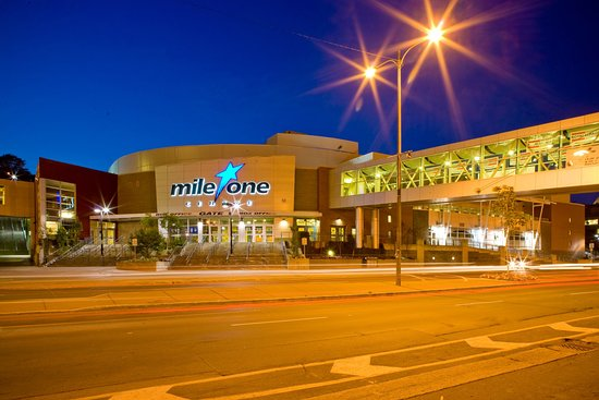 ‪Mile One Centre‬