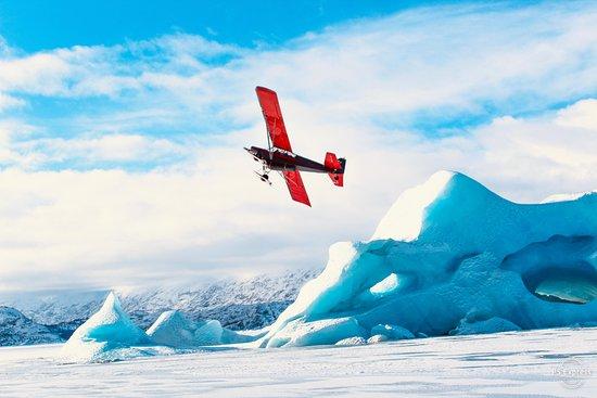 Blue River Aviation