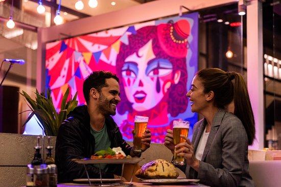 Circo Terraza Salitre Bogota Photos Restaurant Reviews