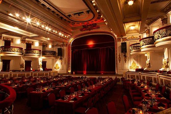Teatro Astor Piazzola