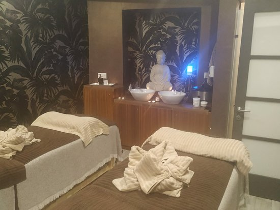Nataraya Day Spa & Wellness