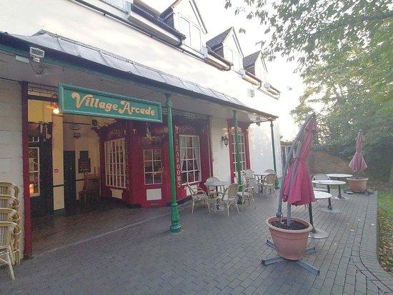Villade Arcade