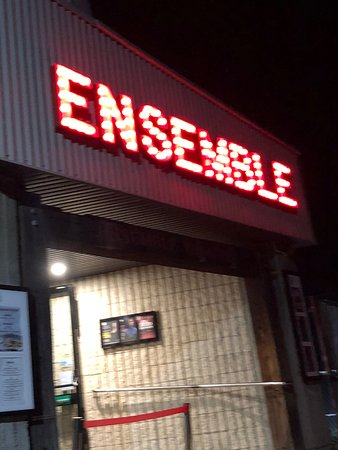 写真Ensemble Theatre枚