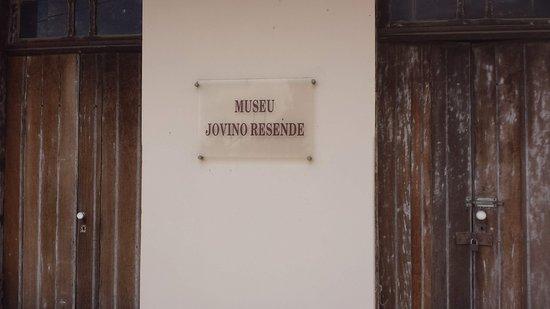 Jovino Resende Azurita History Museum