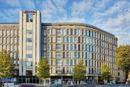 Hampton by Hilton Bristol City Centre, hôtels à Bristol