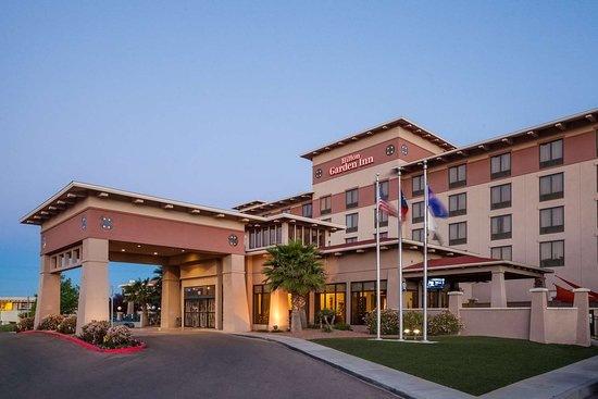 hotels near university of texas at el paso