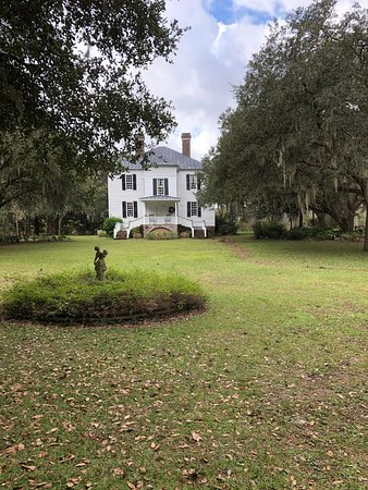 Hopsewee Plantation Georgetown 2019 All You Need To