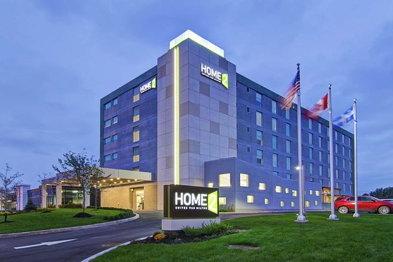 Home2 Suites by Hilton Montreal Dorval, Hotels in Pincourt