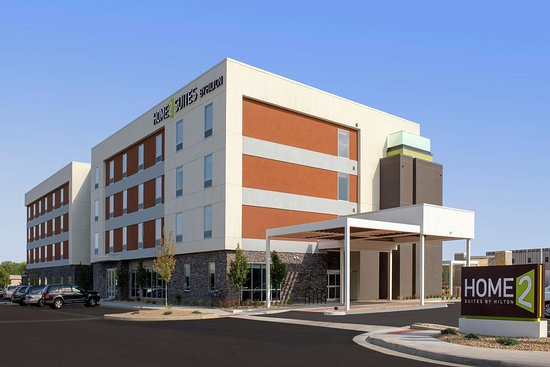 Home2 Suites by Hilton Longmont