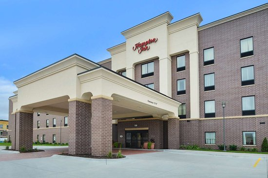 Hampton Inn Omaha Midtown - Aksarben Area
