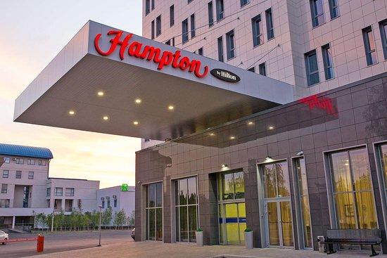 Hampton by Hilton Ufa