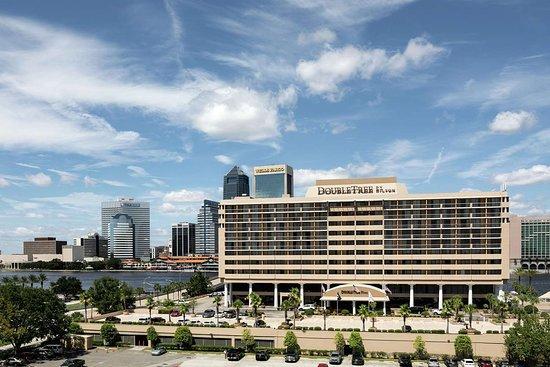 DoubleTree by Hilton Jacksonville - Riverfront Hotel