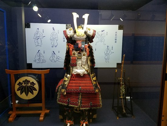 Yoshitsune Museum
