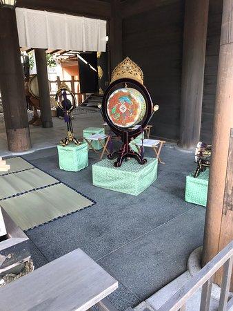 伊勢神宮の分家