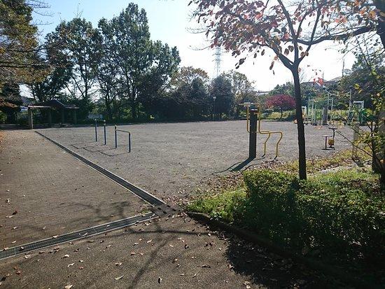 Akanedaikajiyato Park
