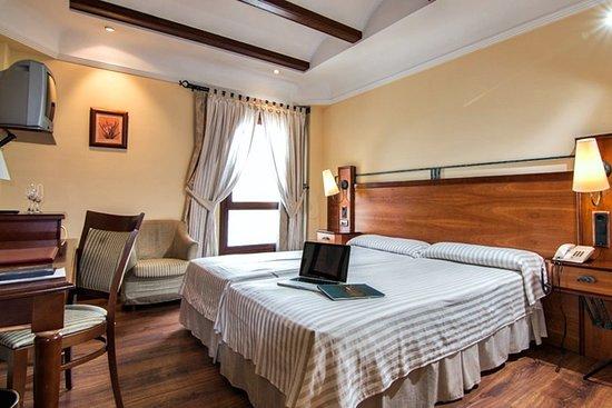 Hotel Abades Guadix, hoteles en Sierra Nevada National Park