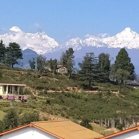 चौकोरी उत्तराखंड हिमालय की पहाड़ियों का खूबसूरत नजारा - Picture of Chaukori, Pithoragarh District - Tripadvisor