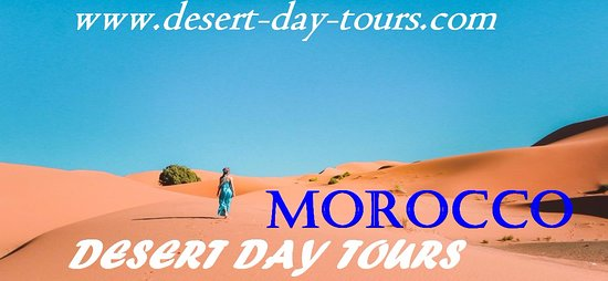 Morocco Desert Day Tours