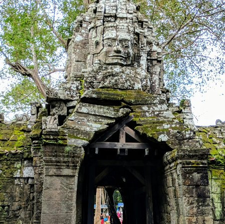 Angkor Wat Experience
