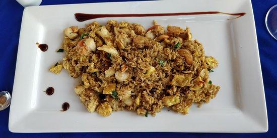 Best restaurant in Paracas