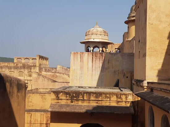Фотография Guided Tour of Jaipur Without Shopping