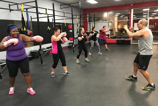 Body O.N.E. Fitness