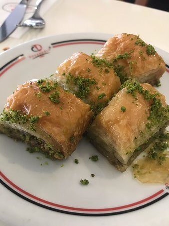 Foto de Duveroglu Kebab & Baklava Hall