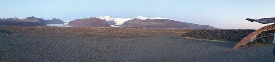 תמונה מSouth Coast and Jökulsárlón Glacier Lagoon Day Tour from Reykjavik