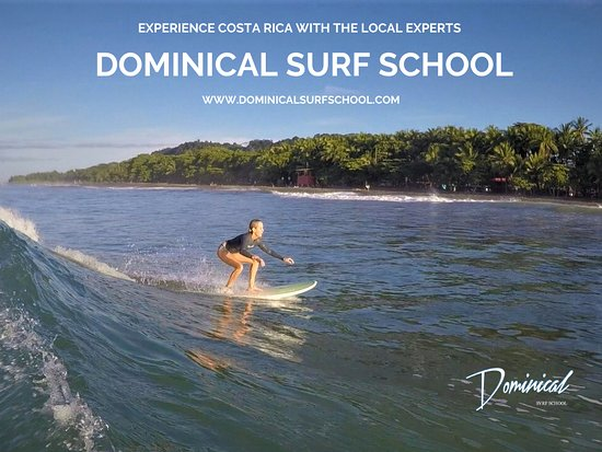 ‪‪Dominical‬, كوستاريكا: #1 surf school in Dominical beach, 14 years of experience! ‬