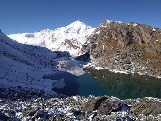 Himalayan Runner