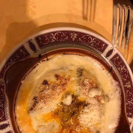 Incredible Italian food experience!
