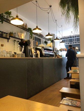 Corner Coffee Cardiff Menu Prices Restaurant Reviews