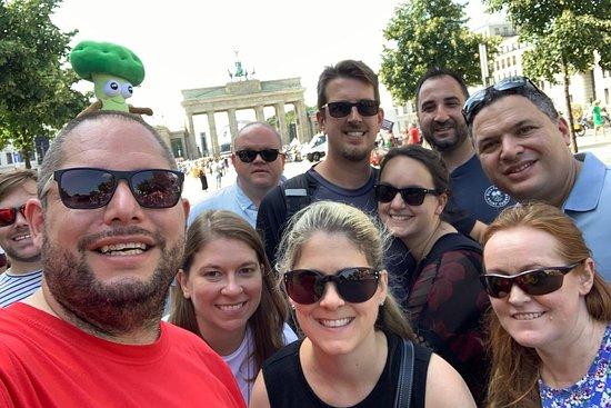 Questo Berlin | City Games & Tours