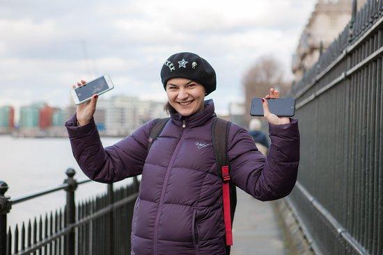 Questo London | Walking Tours & City Games
