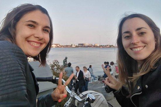 Questo Copenhagen Walking Tours & City Games