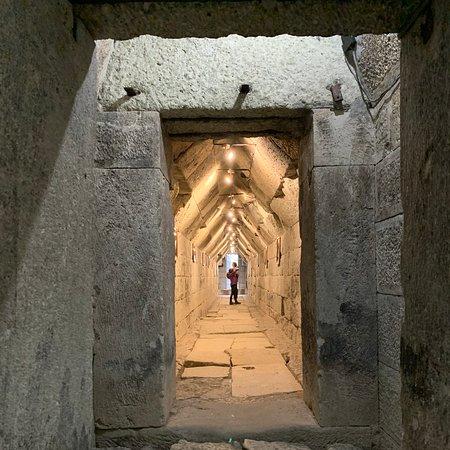 Thracian Tomb close to Mezek