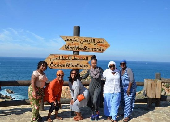 Tangier City Private Walking Tour Picture