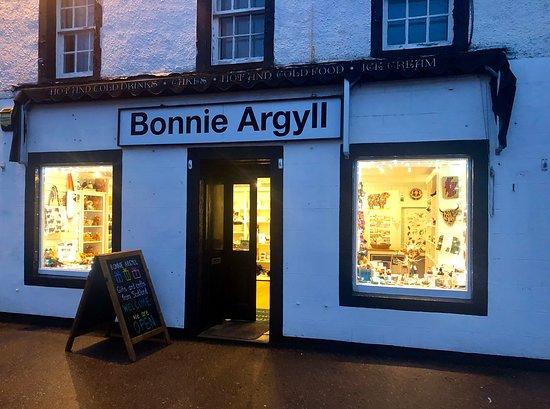 Bonnie Argyll