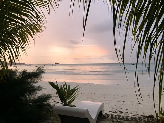 Cote d'Or Footprints Seychelles ภาพ