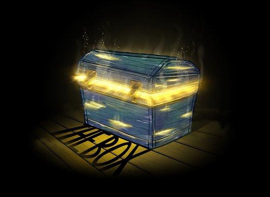The Box - Escape Room