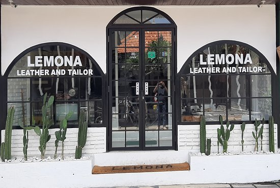 Lemona Leather and Tailor